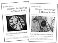 Journal of the Islington
